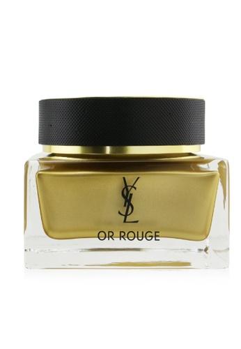 YVES SAINT LAURENT YVES SAINT LAURENT - Or Rouge Le Masque-En-Creme (Mask-In-Cream) 50ml/1.6oz D9E3BBE1C59640GS_1