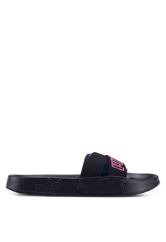 eb852a3841bd Puma black Core Leadcat TZ Women s Sandals 8A549SHE91DA4DGS 1