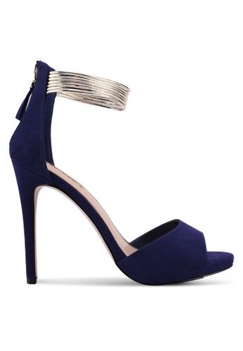 Miss KG blue Fiona Occasion Heels 63785SH83019DAGS_1
