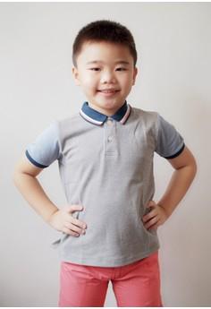 Bryan Polo Shirt