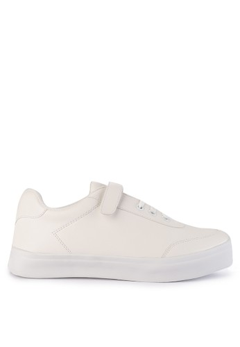 Totally white Sneakers Filacia 1 AEB4BSH2B960F7GS_1