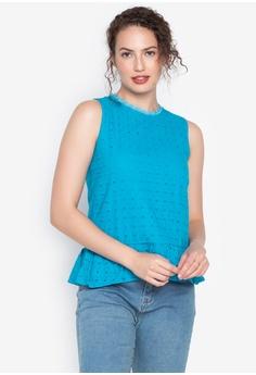 d39e6ebdb2bdb3 Sleeveless Tops for Women Available at ZALORA Philippines