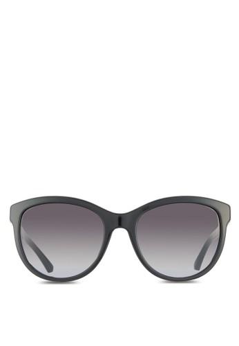 潮流圓框太陽眼鏡, 飾品配件, 飾品esprit 折扣配件