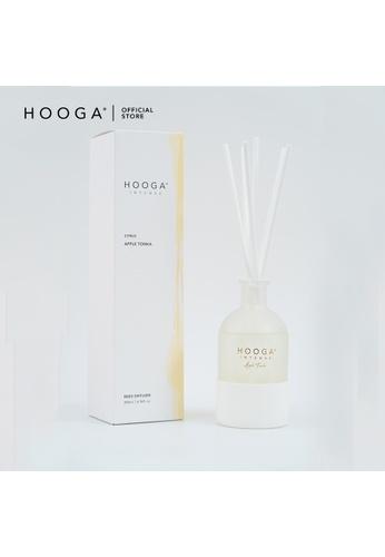 HOOGA Hooga Apple Tonka White Series 200ml 57C04HL32F9EFDGS_1