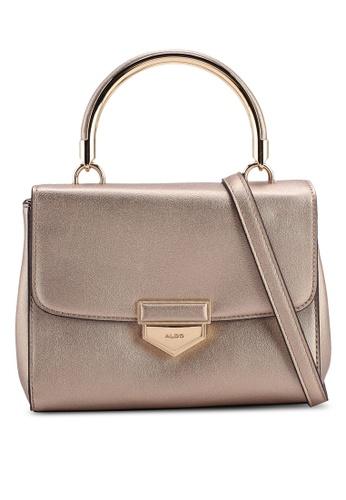 8ee0b11ca69fc ALDO gold Summerill Top Handle Bag C49FDAC247E7BAGS 1