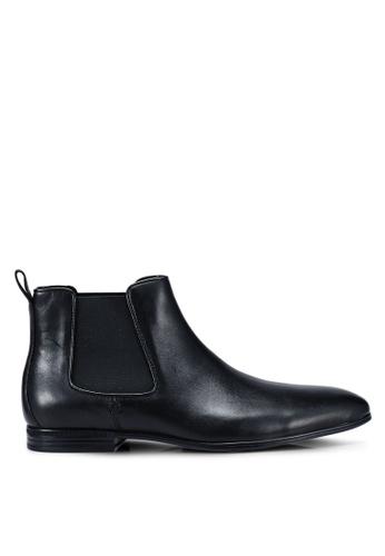 ALDO black Gaudia Boots 7EDE8SHCB041A4GS_1