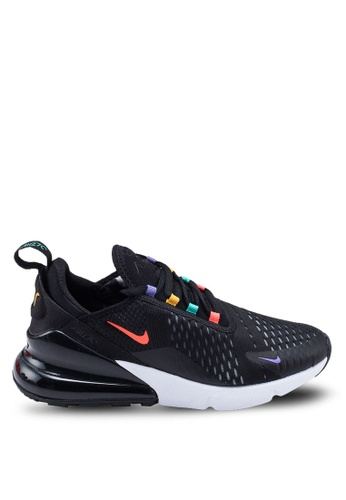 sports shoes fffa6 9ea37 Nike Air Max 270 Women's Shoe