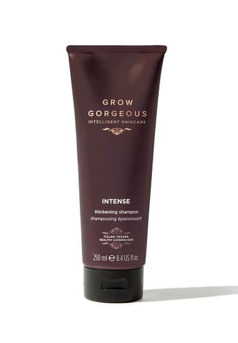 Grow Gorgeous Grow Gorgeous-New-Toughening Hair Loss Shampoo (250ml) AF4F7BED4DE4F5GS_1