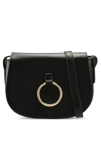 ONLY black Lulu Crossbody Bag 21E88AC96FDCBBGS_1