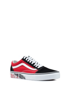 VANS Old Skool Otw Sidewall Sneakers HK  590.00. Sizes 6 7 9 10 11 · VANS  black Authentic ... 290fb9b78