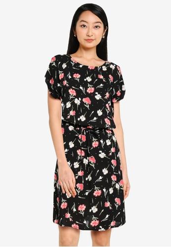 ONLY black Nova Life Connie Bali Dress E10C4AA78001E5GS_1