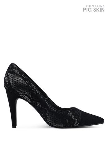 Divine Factory black Maybelline Heels 6CA5CSHB6C3D05GS_1