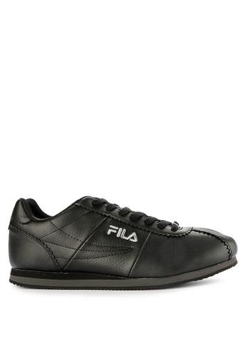 FILA black Euro Free 3F082SH4CDEA4FGS_1