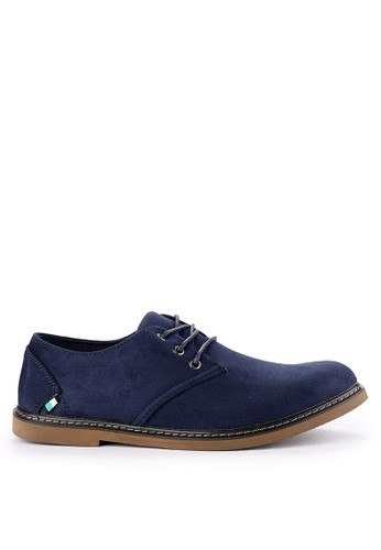 Antton & co navy Spike DFBB6SH263B407GS_1