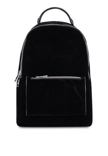 ALDO black Decosmo Backpack AL087AC0RYHNMY_1