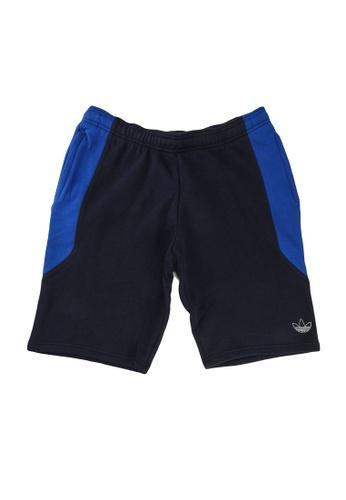 ADIDAS blue adidas sport collection shorts 81158KA707E7BCGS_1