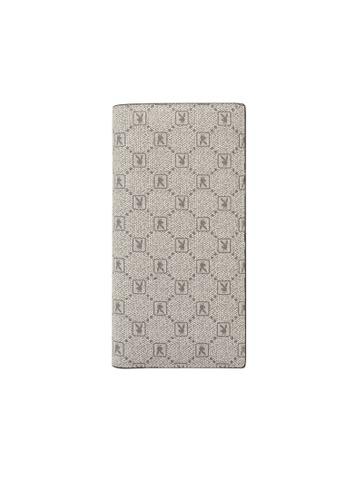 Playboy grey Rfid Blocking Bi-Fold Long Wallet E1EC8ACC4C1D81GS_1
