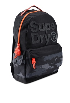 d2c0760a2d9 45% OFF Superdry Dot Aop Montana Backpack RM 279.00 NOW RM 153.90 Sizes One  Size