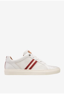 available quite nice uk cheap sale Buy GUCCI GUCCI ACE LEATHER SNEAKER. | ZALORA HK