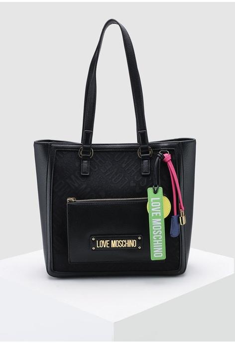 d07150d0784 Buy LOVE MOSCHINO For WOMEN Online | ZALORA Malaysia & Brunei