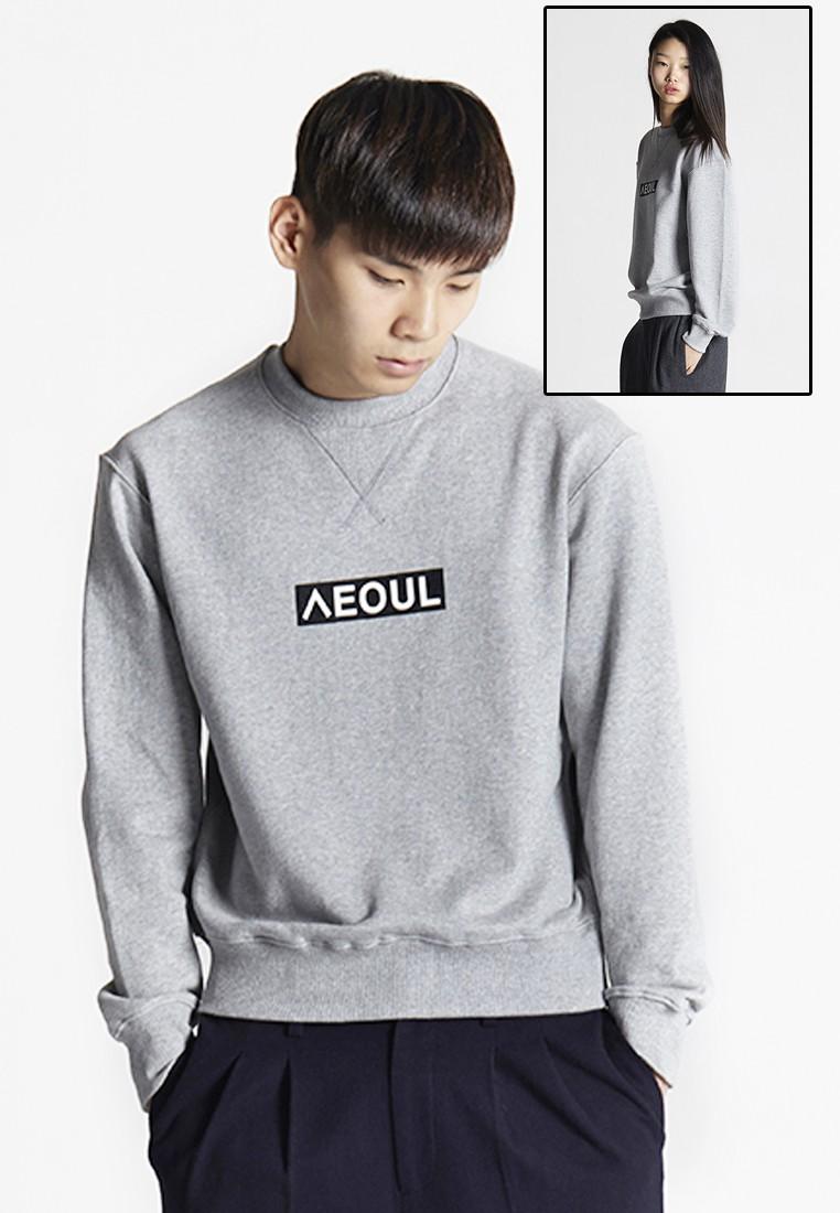 Love CIty Seoul Sweatshirt