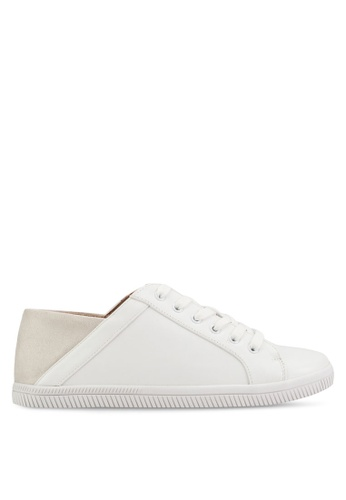 Call It Spring white Lancea Sneakers CA512SH45LNMMY_1