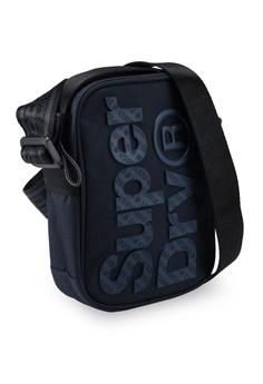 61690c2fcb Superdry B Boy Festival Bag RM 139.00. Sizes One Size