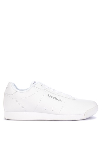 38a8338b40 Shop Reebok Royal Charm Lifestyle Sneakers Online on ZALORA Philippines