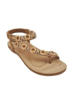 Raisa Sandals