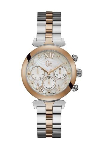 GC Watch silver GC Jam Tangan Wanita Y28002L1 06AB9ACEF83BF9GS_1