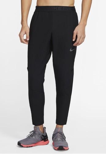 Nike black AS Men's Nike Flex Vent Max Training Pants 7FBEEAA914AAF1GS_1