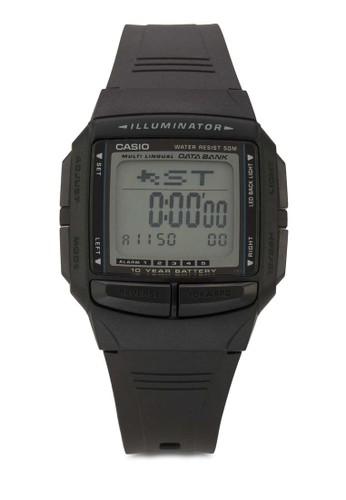 DB-36-1AV 多語言數據手錶, 錶esprit台灣類, 飾品配件