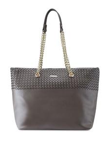 37a9e61ace99a Faux Leather Tote Bag 0632DAC4E0DB48GS 1