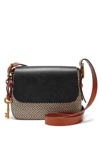 10dca2aa774f Buy Fossil Fossil Harper Small Crossbody Bag Online on ZALORA Singapore