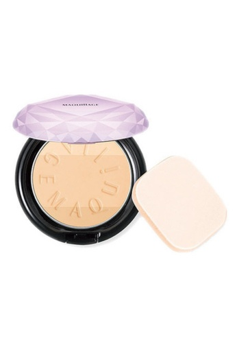 Shiseido beige MAQuillAGE  Perfect Multi Compact 22 D4416BE790D258GS_1
