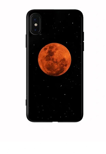 HAPPY FRIDAYS Blood Moon IPhone Protective Printed Case DM20 29882ACB5F5F2EGS_1