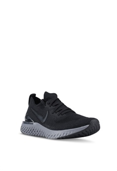 61b9ae2ef4f048 Nike Nike Epic React Flyknit 2 Shoes RM 609.00. Available in several sizes