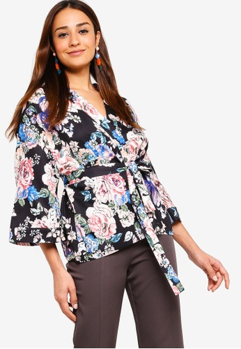 feaf487318 Buy ZALORA Kimono Cardigan Online on ZALORA Singapore