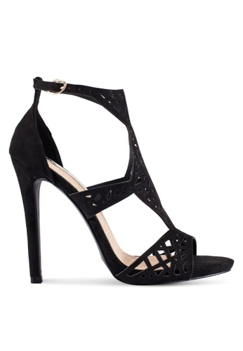 Billini black Delani Heels BI606SH0RT3IMY_1