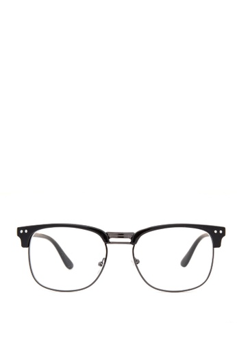 Kimberley Eyewear black The Matrix Eyeglasses KI426GL03KEUPH_1