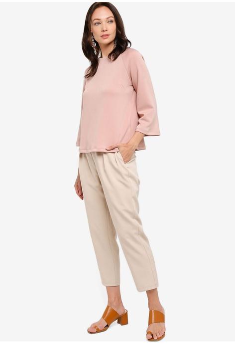 afcf91595a7 Fashion Tops For Women Online | ZALORA Malaysia