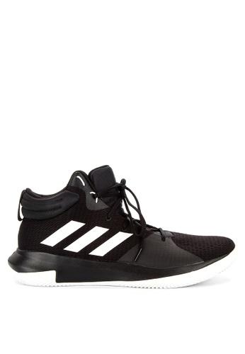 adidas black adidas pro elevate 2018 58EADSHE3FA379GS_1
