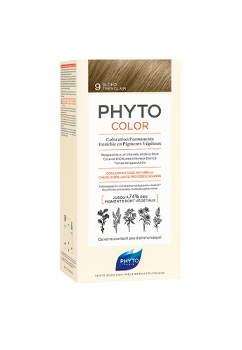 PHYTO Phytocolor 9 Very Light Blond 5DFECBE374B0D6GS_1