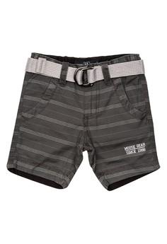 Short Pants Stripes