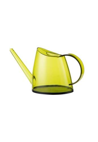 DILAS HOME 1.2L Colourful Watering Can (Lime Green) C3E83HL424F3ECGS_1