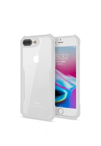 MobileHub white XUNDD Urban Armor Gear Case for Apple iPhone 8 Plus 393A9AC96E5B0EGS_1