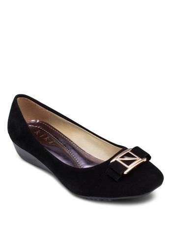 牌飾平底鞋, 女esprit 高雄鞋, 鞋