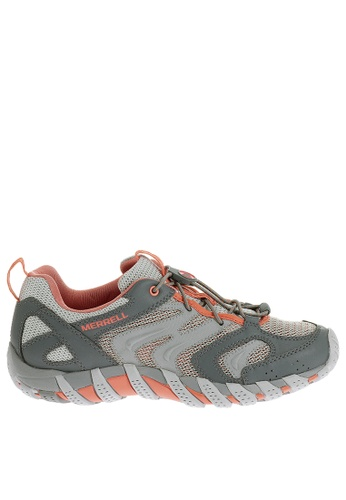 Merrell grey WATERPRO GAULEY 2 9B901SHA7F15D9GS_1