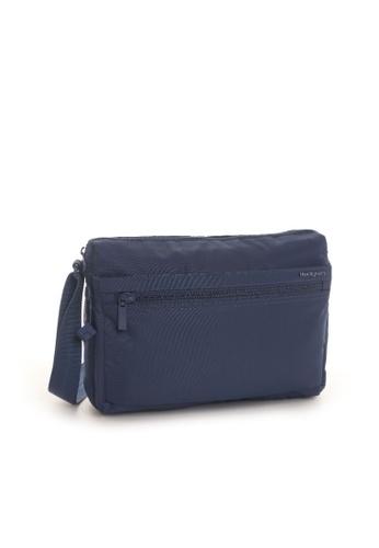 Hedgren blue Hedgren Eye M Shoulder Bag Medium RFID Dress Blue -5.91L 37D7AAC899B350GS_1