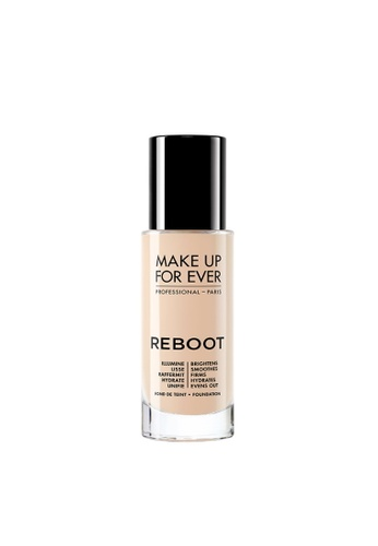 MAKE UP FOR EVER beige #R208 REBOOT ACTIVE CARE-IN-FOUNDATION 30ML 4D982BE8B9064DGS_1